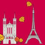 Biglietti autobus low cost per la Francia a 29€, 35€ e 49€