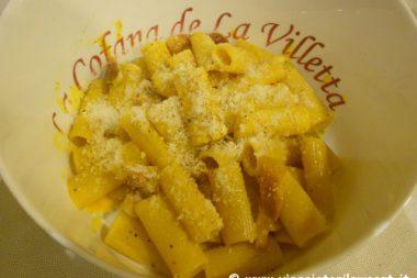Ristorante La Villetta a Roma Cucina tipica romana