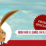 10 Codici promo Italo Treno per risparmiare sui treni AV