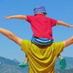 Volotea: i bambini al di sotto dei 2 anni volano gratis