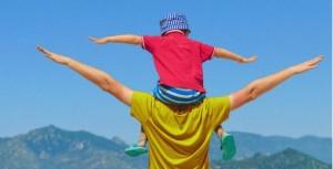 Offerta Volotea voli gratis per i bambini