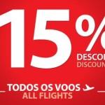 2 Codici sconto Tap Portugal per risparmiare il 15% sui voli