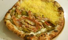 Pizzeria Shekkinah a Volla: 6 gusti da non perdere!