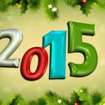 Buon 2015 a tutti da Viaggiatori Low Cost