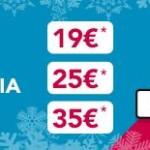 30000 Biglietti autobus low cost dall'Italia per la Francia