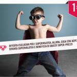 Volotea: Voli a 1€ per viaggiare low cost fino a giugno