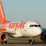 News EasyJet: voli low cost da Pisa per Amburgo e Manchester