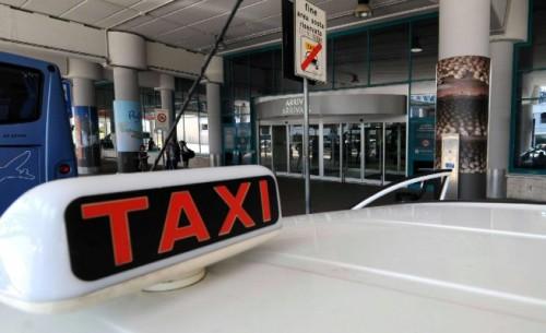 Collegamenti Aeroporto Bari Centro città in taxi