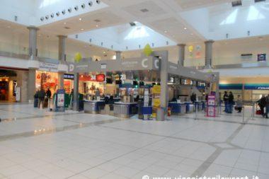 Collegamenti Aeroporto Bari Centro città autobus treno