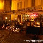 Grazia e Graziella a Roma: un bel ristorante a Trastevere