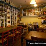 Mangiare a Roma in zona Ottavia: Ristorante Il Gatto Brillo