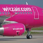 Wizzair apre il volo low cost Bergamo – Košice