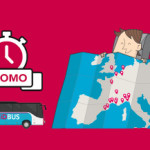 Offerte iDBus: Biglietti autobus per la Francia da 19€