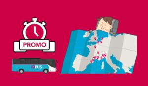 offerte di Idbus viaggi low cost in Francia