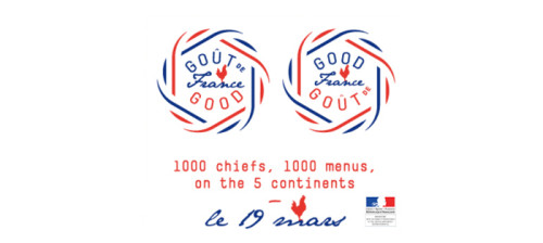 Good France evento gastronomia francese