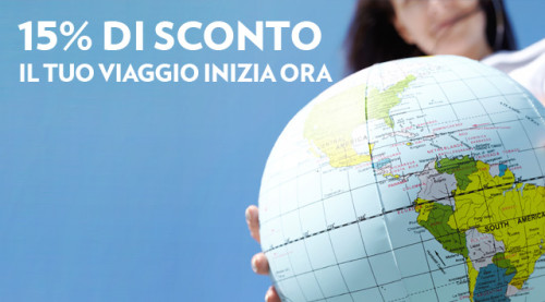 codice sconto Alitalia Voli 2015 extraeuropei