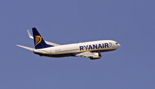 News Ryanair check in aeroporto Ryanair