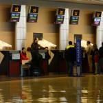 News Ryanair per check-in in aeroporto e mancata partenza