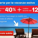 3 Codici sconto Hotels.com per i soggiorni low cost del 2015