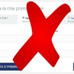 Ryanair: Stop di 10h dei servizi per aggiornamento sistema