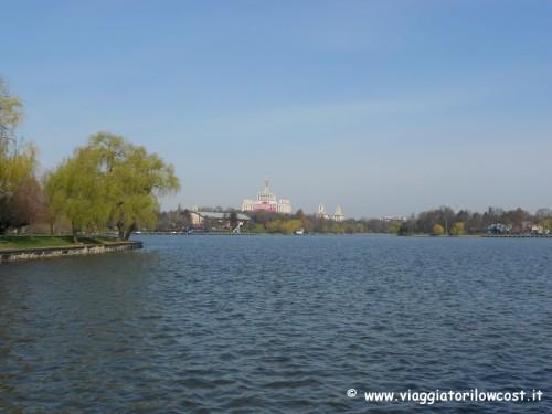 cosa vedere a Bucarest da visitare