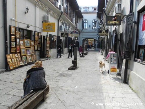 cosa vedere a Bucarest luoghi di interesse