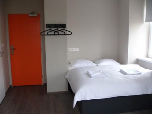 easyHotel Praga dormire low cost