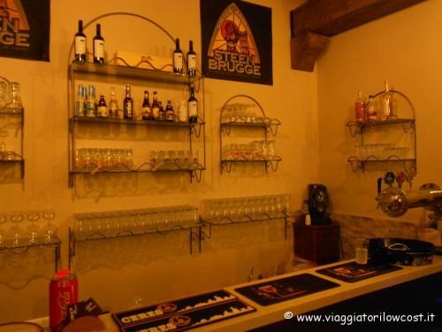 Ristopub Hangout pub a Santa Maria Capua Vetere