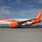 EasyJet apre i voli low cost da Milano per Glasgow e Tallinn