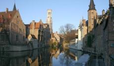 Sono iniziate le ferie, si va nelle Fiandre!