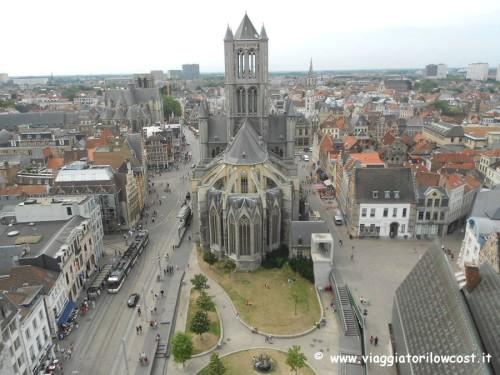 CityCard Gent tessera di Gand