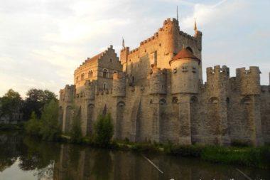 CityCard Gent tessera Fiandre