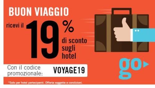 Codice Hotel Rates To Go