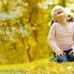 Voli per la Romania: -15% per viaggiare fino a marzo 2016