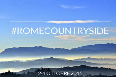 RomeCountryside Blog Tour Banner