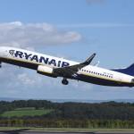 Ryanair apre 4 voli low cost da Milano Malpensa