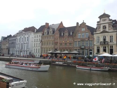 tessera turistica per visitare Gand