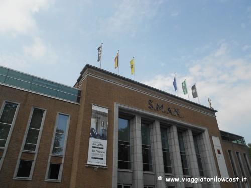 CityCard Gent tessera per visitare Gand