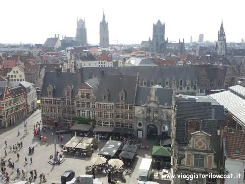 quanto costa la CityCard Gent