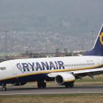 Ryanair: Voli low cost per l'Est Europa scontati del 30%
