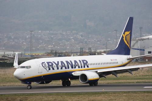 voli low cost di Ryanair per l'Est Europa