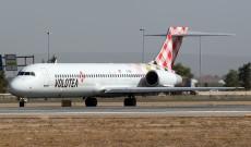 Volotea apre il volo low cost Catania – Malta