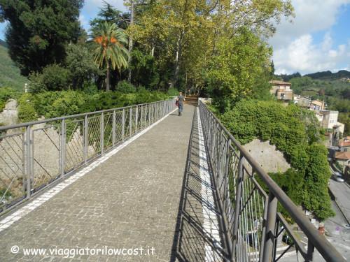 Cosa vedere a Genazzano borgo medievale vicino Roma