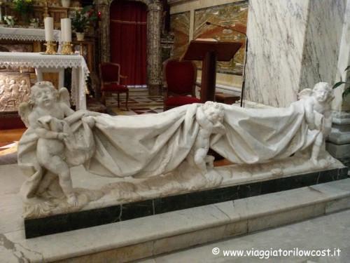 Cosa vedere a Genazzano Madonna del Buon Consiglio