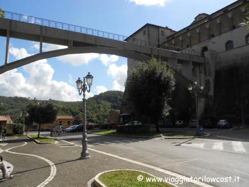 Cosa vedere a Genazzano visitare borgo vicino Roma