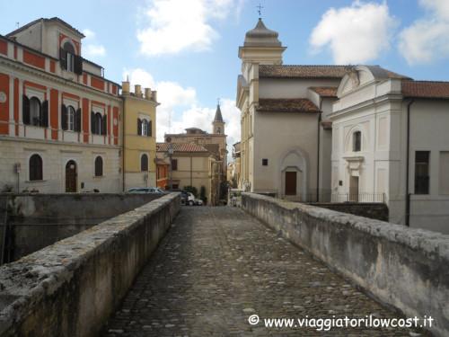 Cosa vedere a Genazzano visita borgo vicino Roma