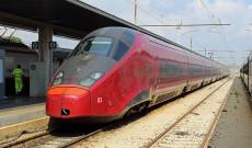 Italo Treno: NTV apre il collegamento Napoli – Verona