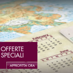 Voli per l'Asia e il Medio Oriente a partire da 415€ a/r