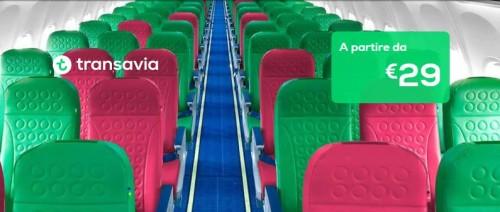 Promo voli low cost per Amsterdam e Parigi