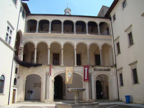 Cosa vedere a Genazzano visitare borgo e Castello